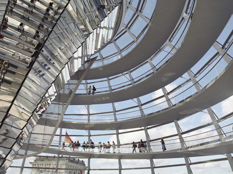 © Deutscher Bundestag / Stephan Erfurt