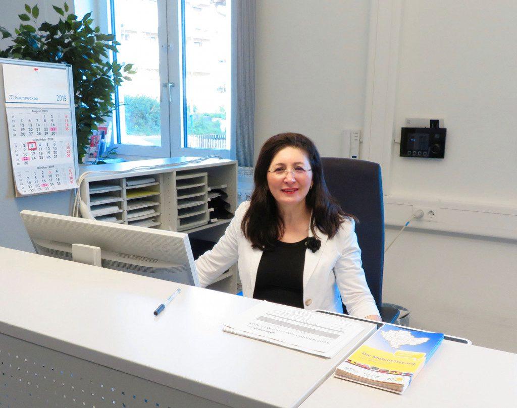 Hospitation im Jobcenter Attendorn