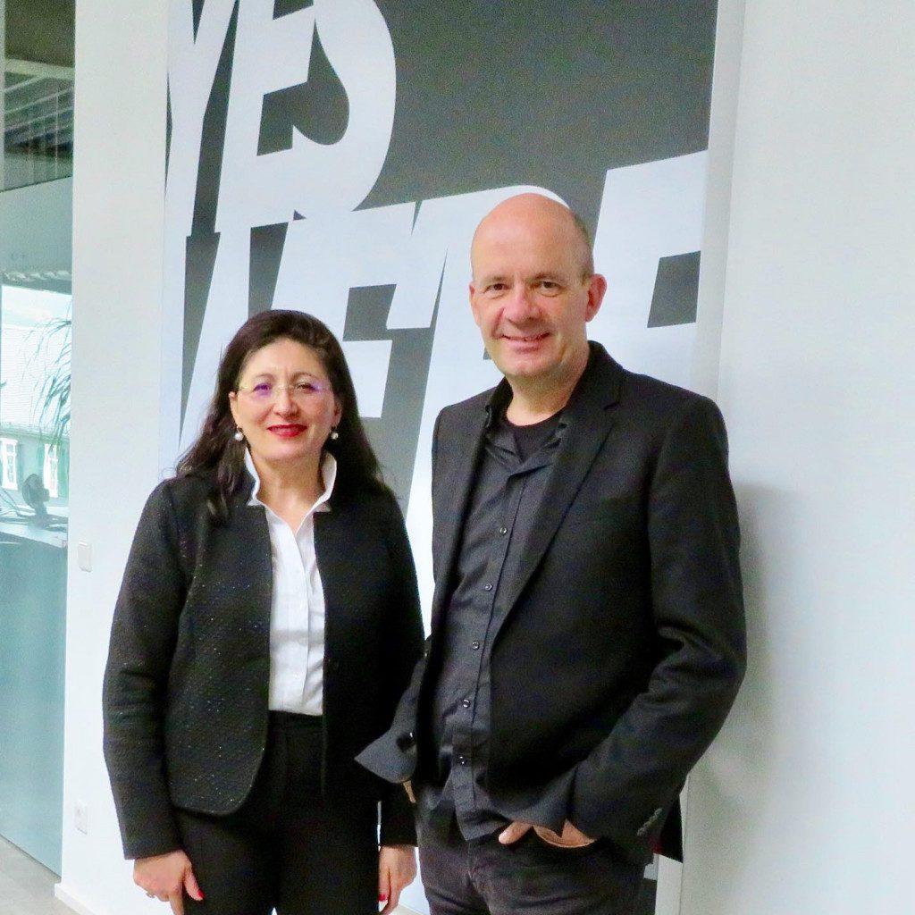 Im Gespräch mit Rafael de la Laguna, Gründungsdirektor der Bundesagentur für Sprunginnovationen